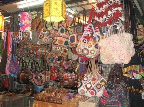 Mida Flatshoes Handmade Locall Murah Bags Picture Of Chatuchak Weekend Market Bangkok