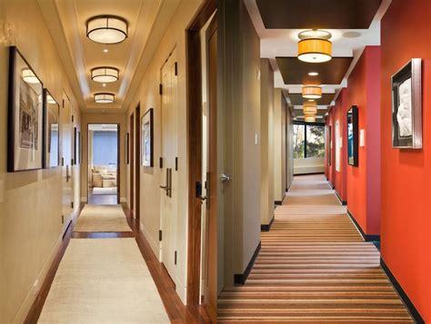 Bedroom Blinds Ideas 23 elegant hallway lighting design ideas interior god