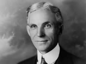 Henry Ford Pictures Entrepreneurs Henry Ford