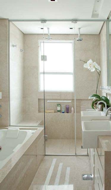 Bathtub Shower Combo Lowes Banheiros Com Banheiras 50 Fotos E Projetos Maravilhosos