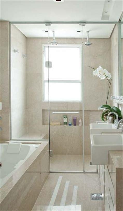 badezimmer 8m2 planen banheiros banheiras 50 fotos e projetos maravilhosos