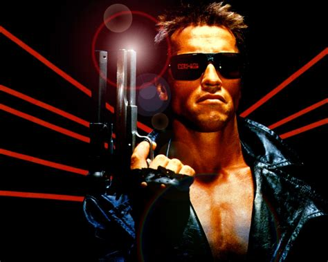 film robot schwarzenegger blog for u arnold schwarzenegger terminator is coming