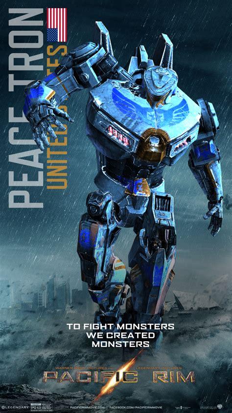 film robot jaeger pacificrim movie robot pacific rim pinterest