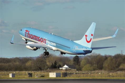 Thomson 737 800 Cabin by Image Gallery Thomson Airways