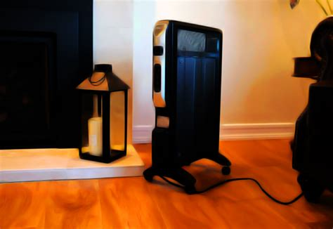 warmth   space heater  large room