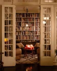 Home Library Decor 17 Best Ideas About Home Library Decor On Pinterest