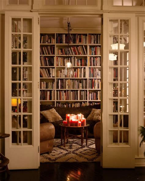 Decorating A Home Library by 17 Best Ideas About Home Library Decor On