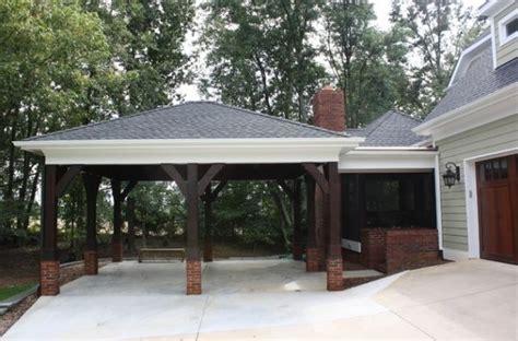 stand alone garage designs 29 best stand alone carport images on carport designs carport garage and carport plans