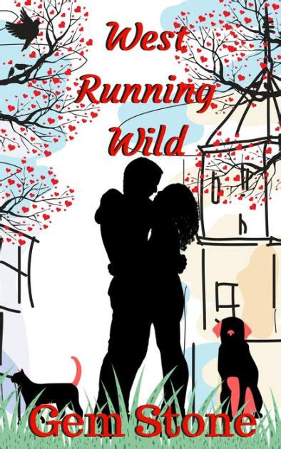libro running wild west running wild by gem stone nook book ebook