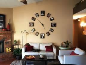 Best Wall Clocks For Living Room Wall Clock For Living Room Ktrdecor