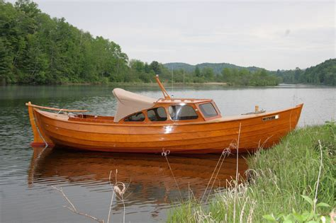 danish fishing boat builders about