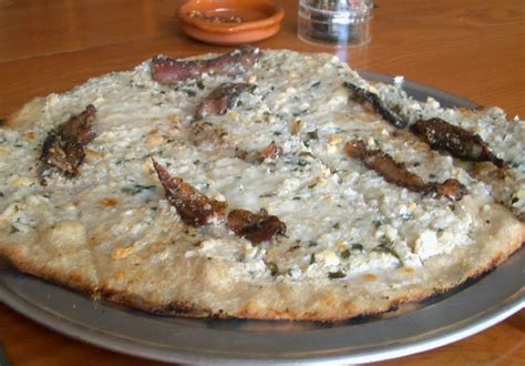 Small Shed Flatbreads by Becks Posh Small Shed Flatbreads Mill Valley Marin