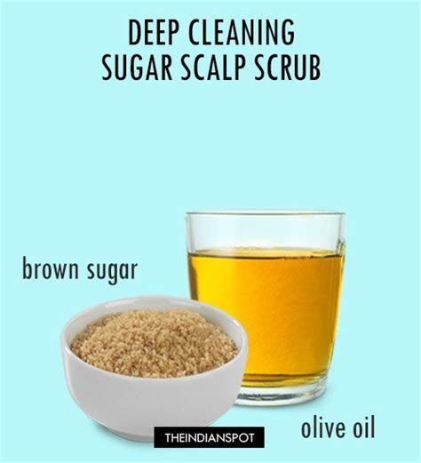 Craft Scalp Detox by Cleansing With 3 Diy Scalp Scrubs