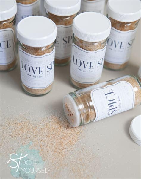 Diy Labels For Wedding Favors wedding favor gift ideas the idea room