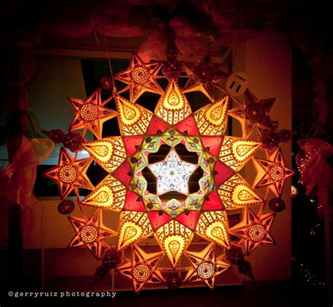 parol filipino recycled 14 best images about unique lanterns parol on seashells
