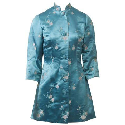 Jaket Hk Pink brocade hong kong jacket and for sale at 1stdibs