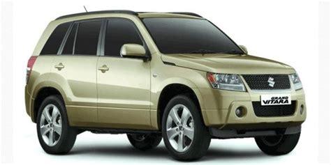 Suzuki Grand Vitara Service Schedule Maruti Grand Vitara Service Cost Maintenance Cost