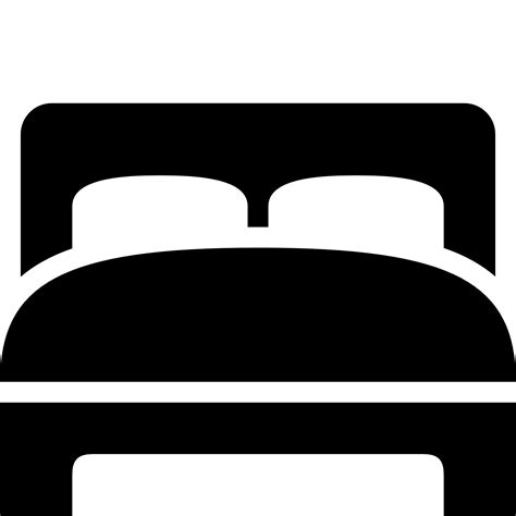 bed icon household icon pack icons8