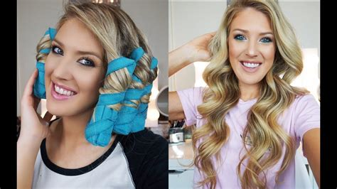 Best Hair Styler Reviews by The Sleep Styler Impression Review No Heat Curls