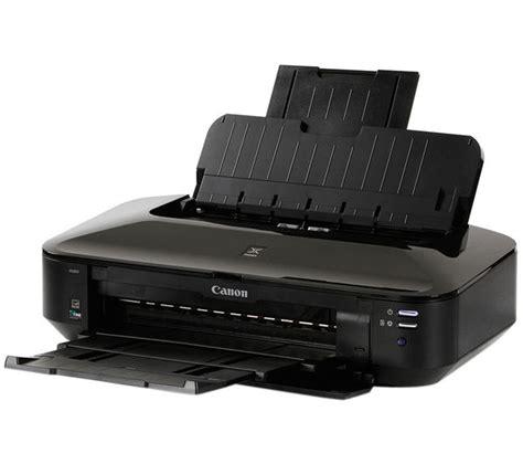 Printer A3 canon pixma ix6850 wireless a3 inkjet printer deals pc world