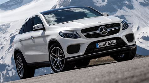 Mercedes 4matic by Mercedes Gle 350d 4matic Ride