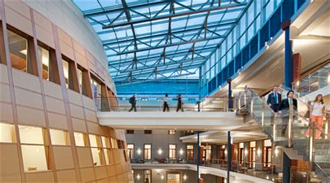 Georgetown Mcdonough Mba Employment Report by Getting Into Business School Tips With Georgetown