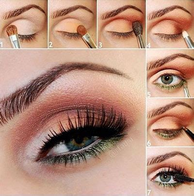 easy makeup tutorial natural look 10 easy simple summer makeup tutorials for beginners