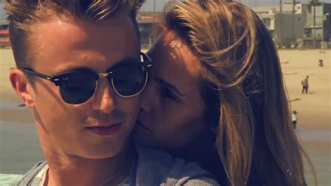 kenny wormald and danielly silva ray ban cool youtube
