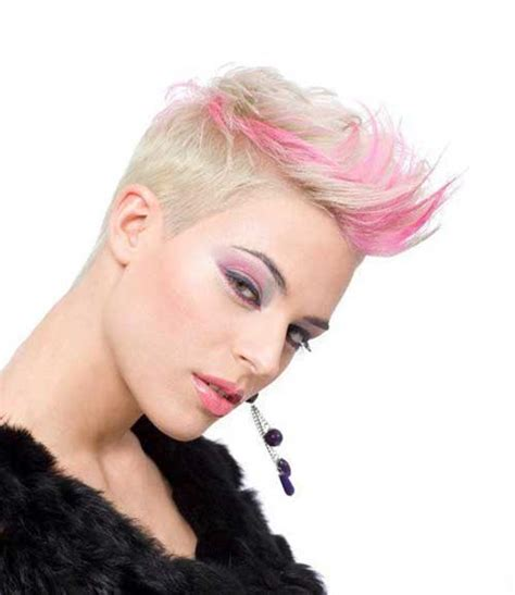 2016 pink hairstyle pink pixie haircut the best short hairstyles for women 2015