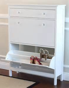 Shoe Storage Cabinet Shoe Cabinet 3 Home Design Garden Architecture Magazine