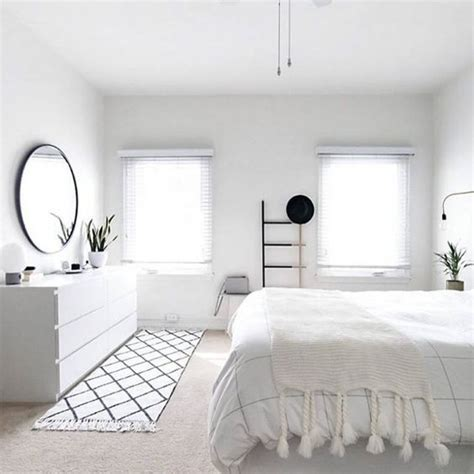 minimalist bedrooms ideas   decoratoo