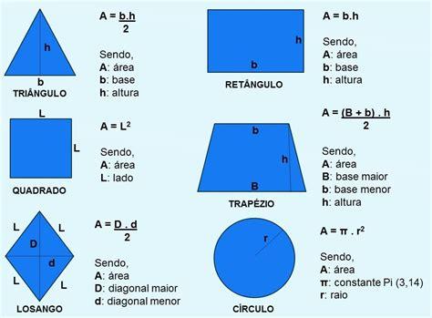 figuras geometricas volume 193 reas de figuras planas toda mat 233 ria