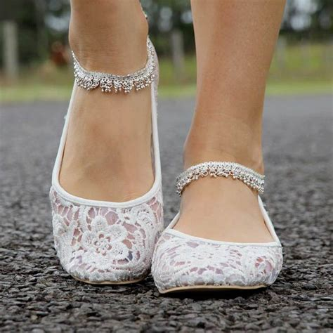 bridal flat shoes australia most popular patterns for in footwear category