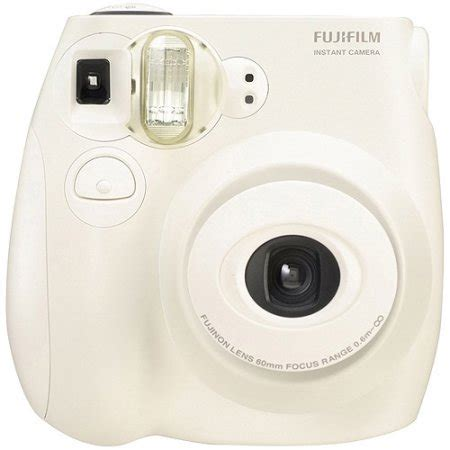 Kamera Fujifilm Instax Mini 7 fujifilm instax mini 7s instant white