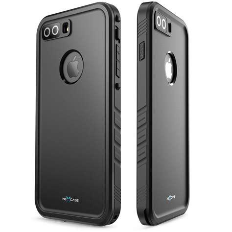 is iphone 8 plus waterproof iphone 8 8 plus nexcase waterproof cover integrated protector protect my phones