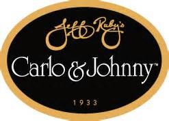 Carlo And Johnny Gift Card - carlo johnny