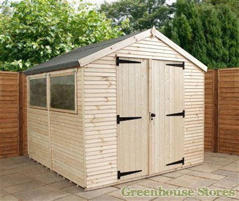 Insulated Garden Sheds Uk by Best 25 Insulated Shed Ideas On Diy Exterior