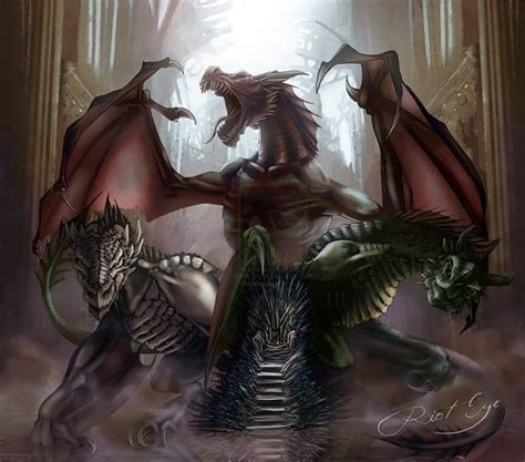 libro blood of dragons the drogon viserion rhaegal and iron throne asoiaf the o jays blood and art