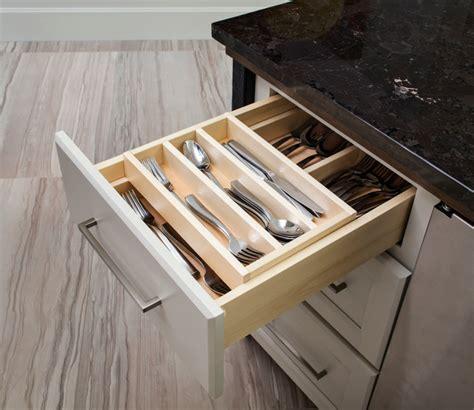 Countertop Silverware Holder by Tiered Silverware Holder Kitchen