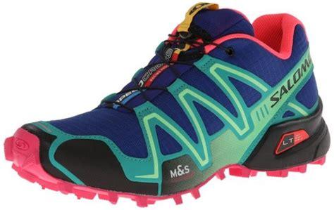 best salomon running shoes best salomon trail running shoes for on sale