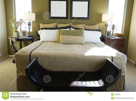 chambre a coucher luxe chambre 224 coucher de luxe moderne images libres de droits