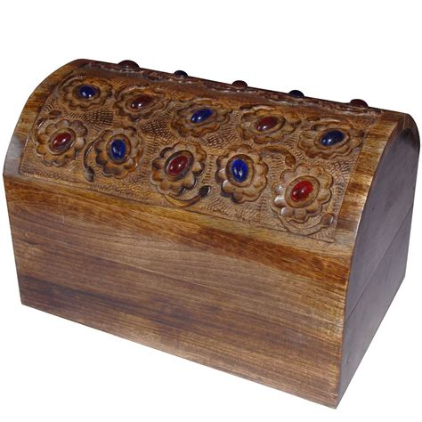 Handmade Wooden Jewellery Boxes - handmade jewelry box designs plans free