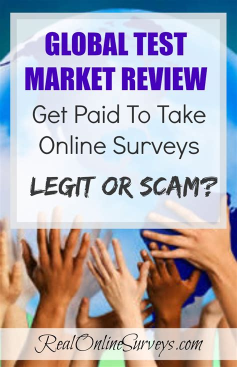 global test global test market review legit or a scam