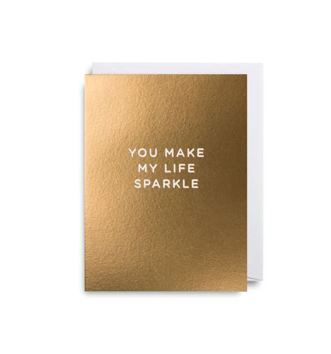 you make the card you make my sparkle mini card by hyatt lagom
