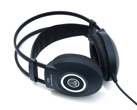 Headphone Akg K99 akg k99 32 ohm headphones semi open