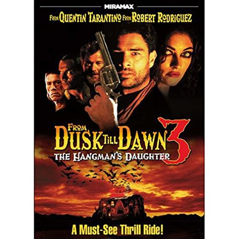 amazon com from dusk till dawn sparky dog sunrise mix from dusk till dawn 3 the hangman s daughter cast and