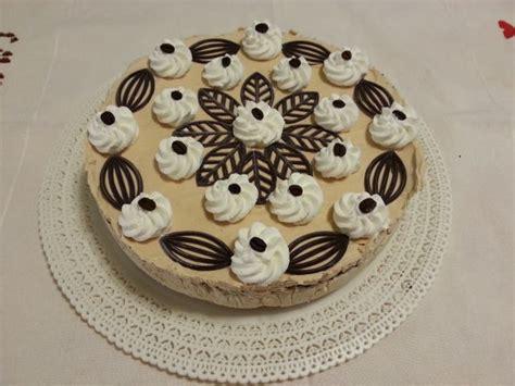 torte gelato fatte in casa ricetta torta gelato al caff 232