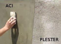 Raskam Besi By Arta Bangunan teknik acian dinding yang baik dan benar data harga
