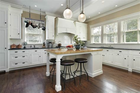 Paint Or Replace Cabinets by Sound Finish Cabinet Painting Refinishing Seattle