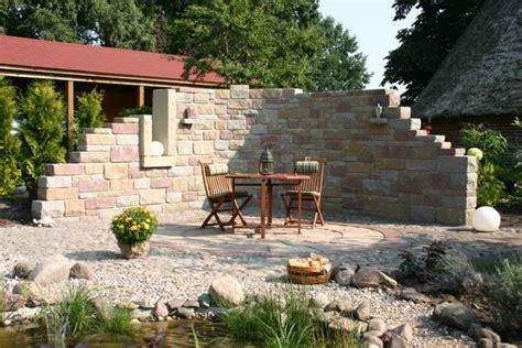 Dekorative Mauern Im Garten 28 Images 84 Ideen F 252 R